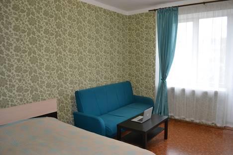 Сдается 1-комнатная квартира посуточнов Ярославле, проспект Ленина, 32.