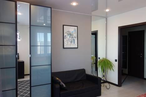 Сдается 1-комнатная квартира посуточно в Андреевке, Староандреевская улица 43 кор2.