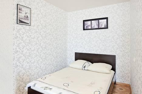 Сдается 1-комнатная квартира посуточново Владивостоке, Океанский проспект, 149.