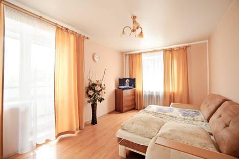 Сдается 1-комнатная квартира посуточно во Владивостоке, улица Аллилуева, 12А.