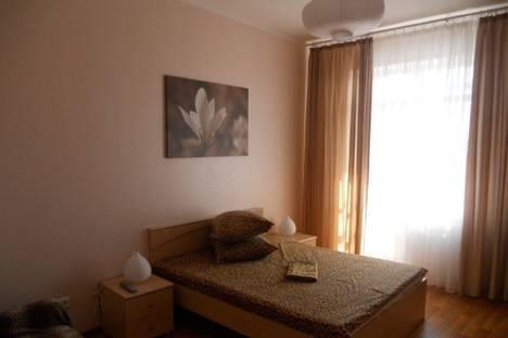 Сдается 1-комнатная квартира посуточнов Чебоксарах, улица Радужная 3.