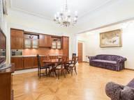 Сдается посуточно 2-комнатная квартира в Санкт-Петербурге. 100 м кв. Английская набережная, 20