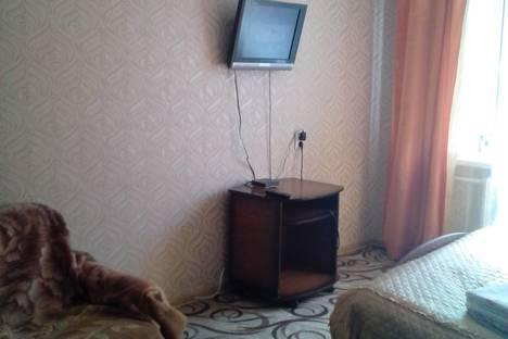 Сдается 2-комнатная квартира посуточно в Кисловодске, проспект Дзержинского 49.