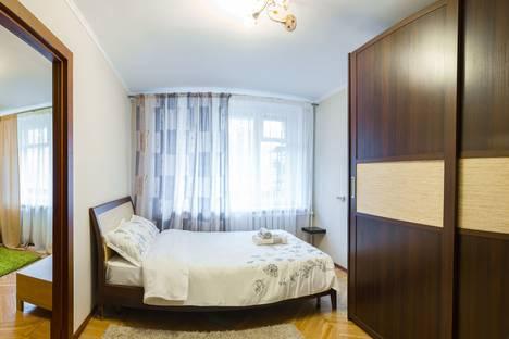Сдается 2-комнатная квартира посуточнов Москве, улица Зацепа, 32.