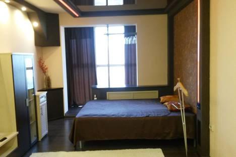 Сдается 1-комнатная квартира посуточно в Нижневартовске, Чапаева, 21.