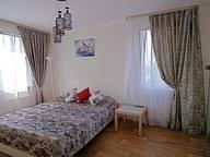 Сдается посуточно 1-комнатная квартира в Санкт-Петербурге. 40 м кв. улица Коллонтай, 2 ст1