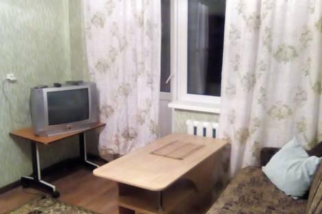 Сдается 2-комнатная квартира посуточно в Омске, проспект Мира, 38Б.