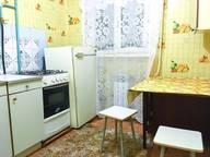 Сдается посуточно 1-комнатная квартира в Каменск-Уральском. 30 м кв. улица Белинского, 3
