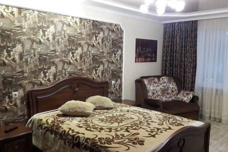 Сдается 1-комнатная квартира посуточно в Симферополе, ул. Залесская 82/63.