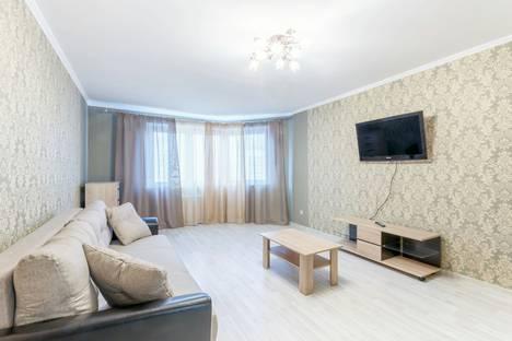 Сдается 2-комнатная квартира посуточно в Долгопрудном, Ракетостроителей проспект, 7к1.