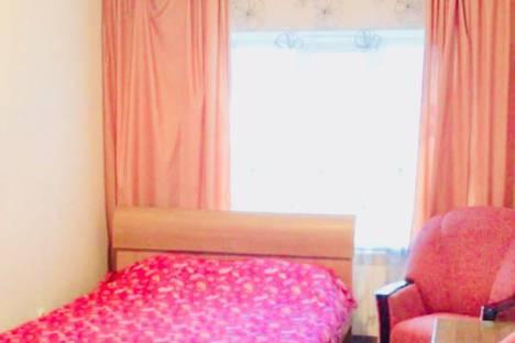 Сдается 1-комнатная квартира посуточнов Хабаровске, улица Карла Маркса, 99б.