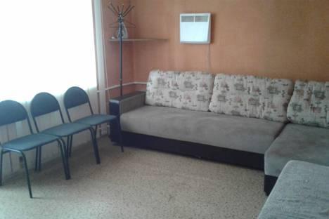 Сдается 5-комнатная квартира посуточно в Шерегеше, ул. Дзержинского, 21.