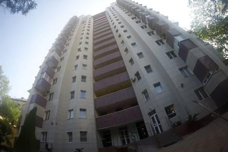 Сдается 1-комнатная квартира посуточнов Сочи, улица Войкова, 28.