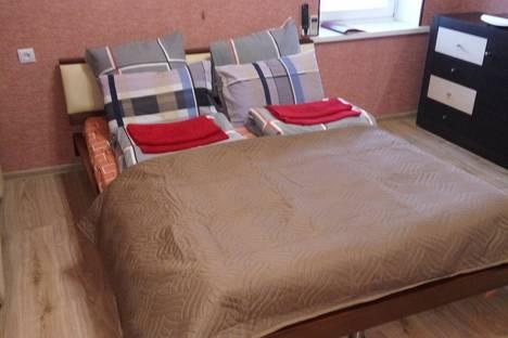 Сдается 1-комнатная квартира посуточно в Ялте, Крым,Тольятти 2.