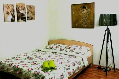 Сдается 1-комнатная квартира посуточнов Балашихе, улица Большая Якиманка, 56.