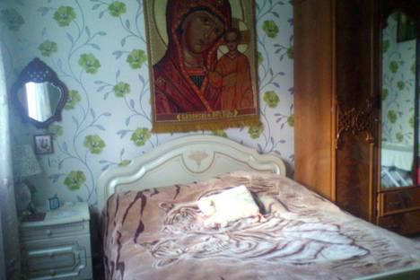 Сдается 2-комнатная квартира посуточно в Кобрине, улица Дзержинского 121 квартира 61.
