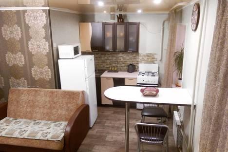 Сдается 3-комнатная квартира посуточно в Томске, улица Котовского, 28.