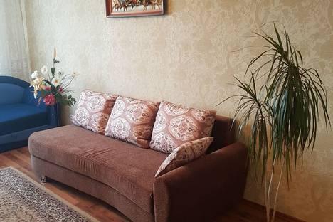 Сдается 4-комнатная квартира посуточно в Лиде, ул.Тухачевского д.39.