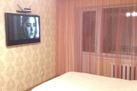 Сдается 1-комнатная квартира посуточно во Владикавказе, Иристонская улица, 38А.