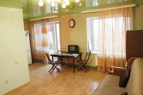 Сдается 1-комнатная квартира посуточно в Томске, улица Яковлева, 35.