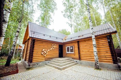 Сдается коттедж посуточнов Казани, Центральная улица (Щербаково) 2.