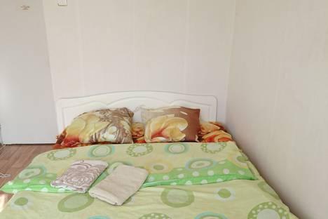 Сдается 1-комнатная квартира посуточнов Мытищах, улица Сокольническая Слободка, 10.