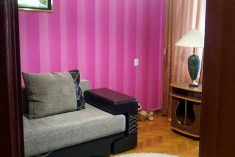Сдается 1-комнатная квартира посуточнов Мытищах, 2-переулок, 2.
