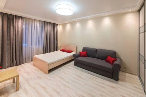Сдается 1-комнатная квартира посуточнов Томске, Советская улица, 60.