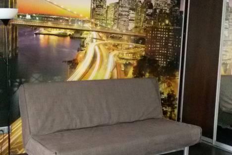 Сдается 2-комнатная квартира посуточно в Нижнем Тагиле, проспект Строителей д5.