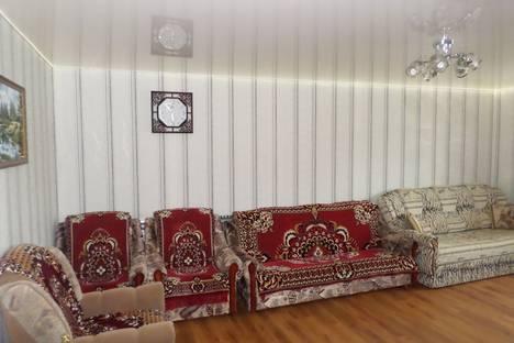 Сдается коттедж посуточно в Великом Устюге, улица Кузнецова, 9.