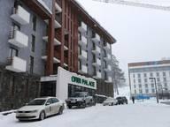 Сдается посуточно 2-комнатная квартира в Бакуриани. 48 м кв. Bakuriani