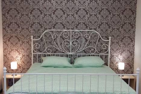 Сдается 1-комнатная квартира посуточно в Иркутске, Фридриха энгельса дом 4.