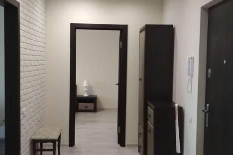 Сдается 2-комнатная квартира посуточно, Московская, 251.