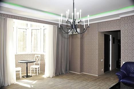 Сдается 3-комнатная квартира посуточно в Тбилиси, Sulkhan Tsintsadze Street, 45.