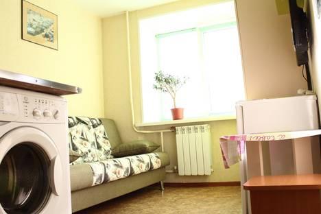 Сдается 1-комнатная квартира посуточнов Томске, улица Иркутский тракт, 94.