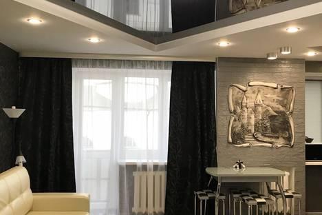 Сдается 1-комнатная квартира посуточно в Витебске, улица Шубина, дом 3.