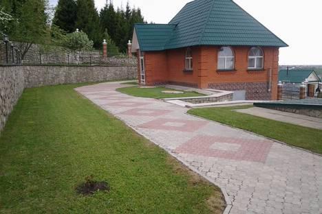 Сдается коттедж посуточно в Белокурихе, Рождественская 2.