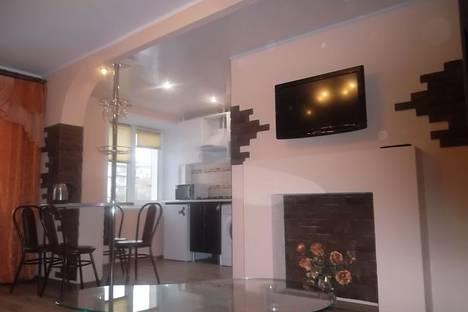 Сдается 2-комнатная квартира посуточно в Витебске, улица Богдана Хмельницого, 31.