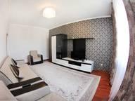 Сдается посуточно 2-комнатная квартира в Алматы. 48 м кв. улица Сатпаева, 79