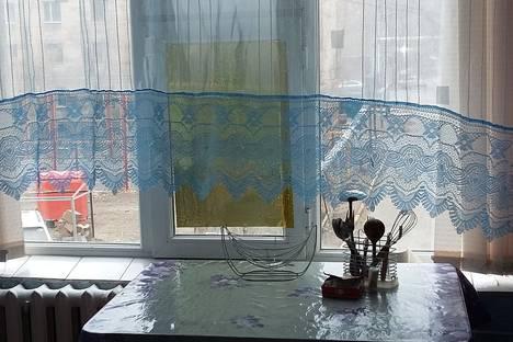 Сдается 2-комнатная квартира посуточно в Кызылорде, Ильясова 2.