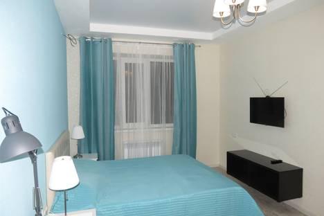 Сдается 1-комнатная квартира посуточнов Бузулуке, 22-Я линия улица, 24.