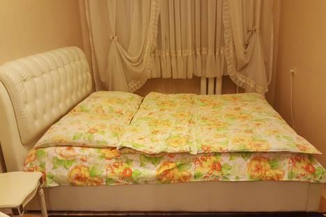 Сдается 1-комнатная квартира посуточно в Пинске, Первомайская.