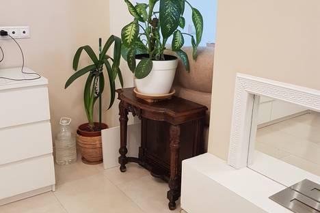 Сдается 1-комнатная квартира посуточно в Красногорске, Почтовaя улица 16.