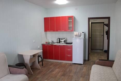 Сдается 1-комнатная квартира посуточно в Томске, улица Яковлева, 15.