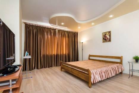 Сдается 1-комнатная квартира посуточно в Великом Устюге, Советский проспект, 91.
