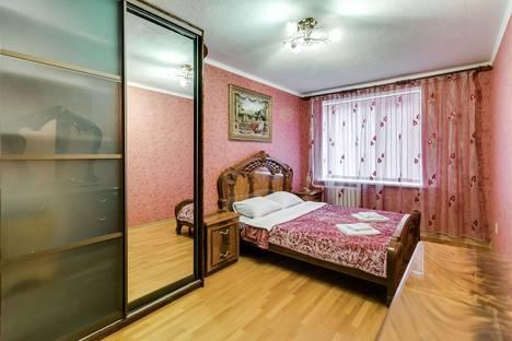 Сдается 2-комнатная квартира посуточно в Ростове-на-Дону, улица Содружества, 35 корпус 2.