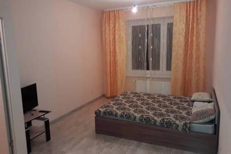 Сдается 2-комнатная квартира посуточнов Новом Уренгое, улица Губкина, 28.