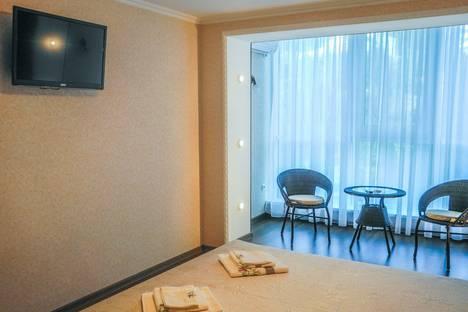 Сдается 2-комнатная квартира посуточно в Алуште, ул.Перекопская 4в.