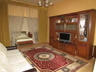 Сдается посуточно 1-комнатная квартира в Краснодаре. 50 м кв. ул Красная 21