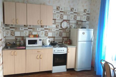 Сдается 1-комнатная квартира посуточнов Копейске, улица Кожевникова, 2.